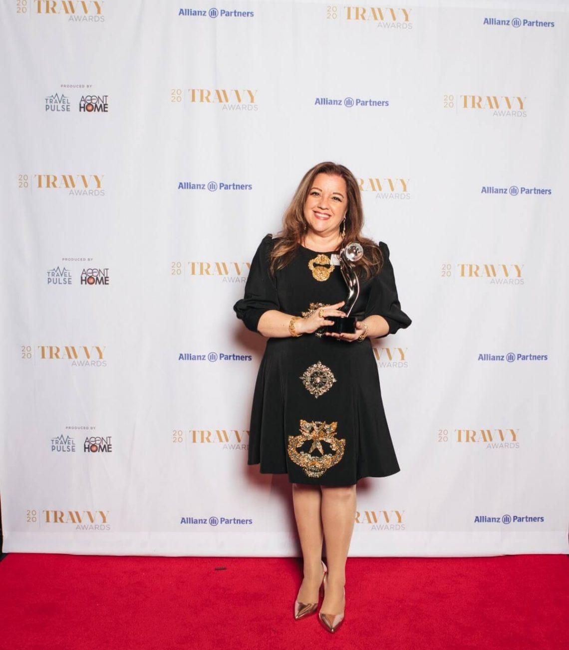هيئة السياحة في مالطا بأمريكا الشمالية تفوز بجائزة تراففي الفضية لأفضل وجهة أوروبية