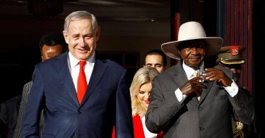 Why Opening an Embassy in Jerusalem can help Uganda Tourism