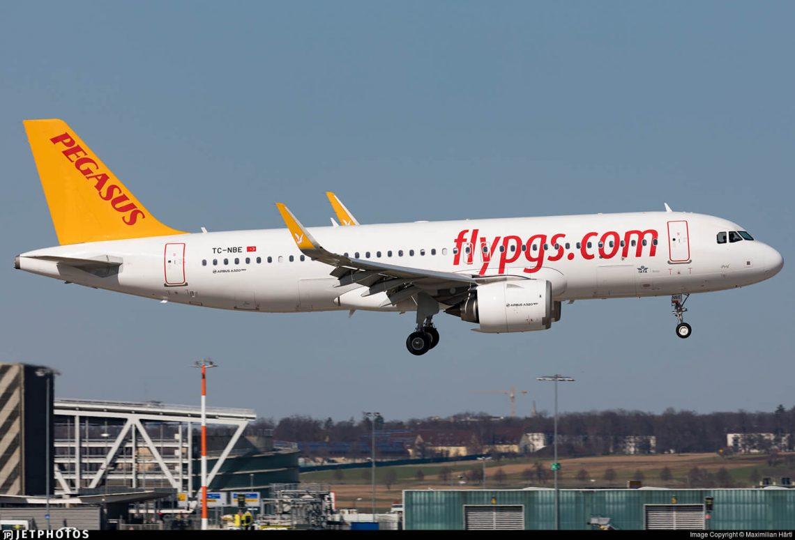 Avião é evacuado em Duesseldorf