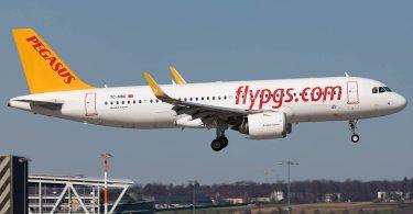 Dopravní letadlo evakuováno v Düsseldorfu