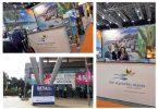 Die Seychellen verleihen dem internationalen mediterranen Tourismusmarkt eine tropische Note