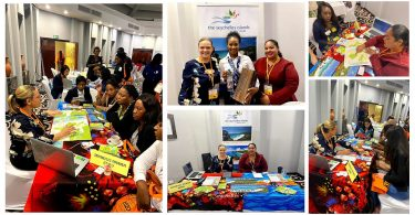 Taller Spotlight Africa, buen debut para Seychelles