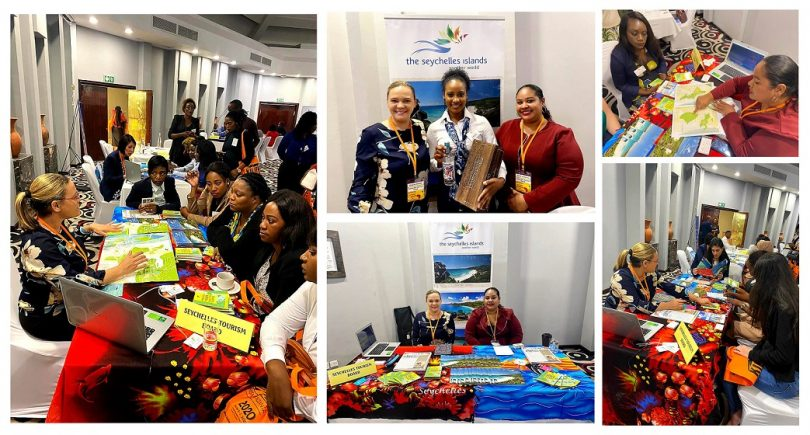 Spotlight Africa Workshop, dobry debiut dla Seszeli