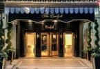 Carlyle Hotel: En levende legende, der er udtryk for New Yorks ånd