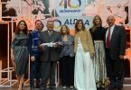 UNIGLOBE Aldila Agencia de Viajes comemora 40 anos