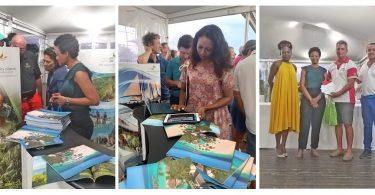 Seychellerne udvider sit golfspil i Reunion