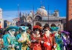 Venice Tourism stops Carnival sending visitors home