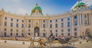Turistët në Indi: Turizmi në Vjenë ju pret