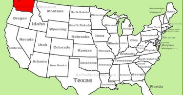 La première personne aux États-Unis décède du coronavirus COVID-19