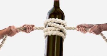 یک معامله بزرگ برای پارتیزان های شراب
