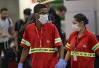 به روز رسانی آمریکای لاتین در مورد ویروس کرونا (COVID- 19) همه گیر