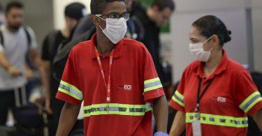 Latin America update on coronavirus (COVID- 19) pandemic