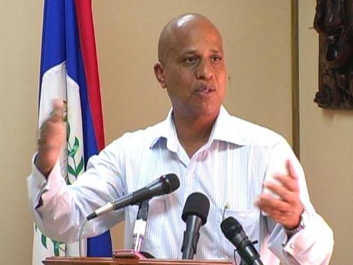 首相:ベリーズがすべてのコロナウイルスシナリオに備える