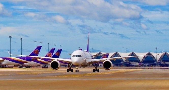Thai Airways sauniuni e faʻalu le auvaa i le taua COVID-19