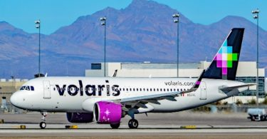 Mexico's Volaris announces reduction of capacity and demand