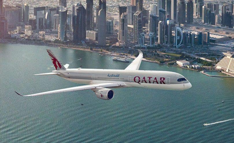 Qatar Airways: Udržování otevřené oblohy a přivádění lidí domů