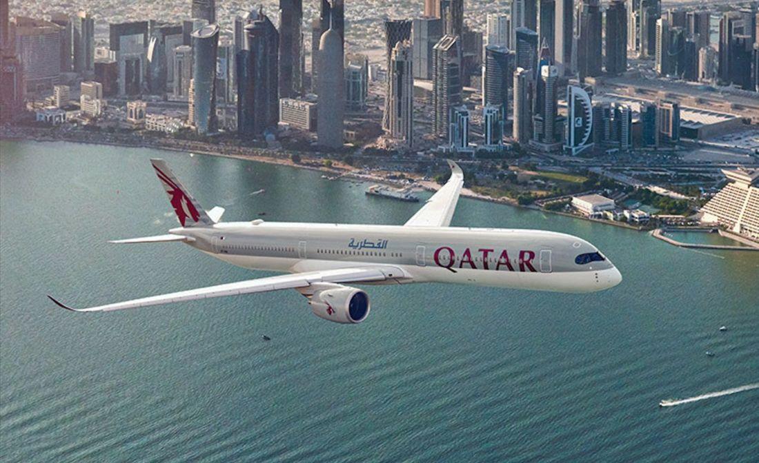 الخطوط الجوية القطرية: الحفاظ على الأجواء مفتوحة وإعادة الناس إلى الوطن