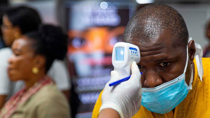 Nástroj Afreximbank ve výši 3 miliard dolarů na zmírnění dopadu COVID-19 na africké země