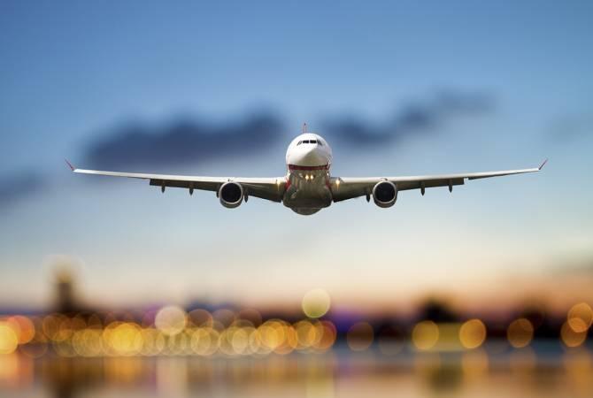 Lufttrafik mellem Rusland og Armenien suspenderet