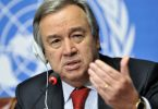 UN chief urges G20 leaders to adopt 'war-time' COVID-19 plan
