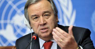 Ny sefon'ny UN dia namporisika ny mpitondra G20 handray drafitra COVID-19 'ady'