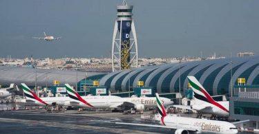 1000 turistë rusë të mbërthyer në Emiratet e Bashkuara Arabe pasi fluturimet e evakuimit nuk lejuan hyrjen