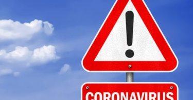 Η πανδημία COVID-19 βάζει τον Sint Maarten σε μερικό κλείδωμα