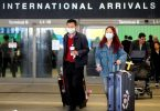 China sharply cuts international flight routes to stop imported COVID-19