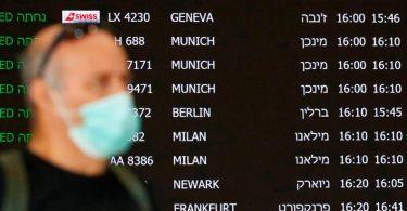 COVID-19. Գլոբալ ռիսկի մակարդակները ամբողջ աշխարհում և վերջին խորհրդատվությունները ճանապարհորդության վերաբերյալ