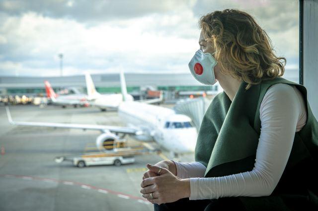 Թռուցիկների իրավունքների խումբ. 0 ԱՄՆ դոլար սպառողների համար, քանի որ ավիաընկերություններին թույլատրվում է տարածել COVID-19