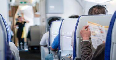 Lufthansa ja Eurowings ottavat käyttöön uusia fyysisiä etäisyystoimia