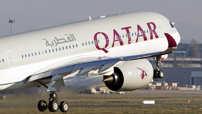 Qatar Airways- ն ընդլայնում է Ավստրալիայի չվերթները ՝ մարդկանց տուն վերադարձնելու համար