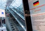 فرودگاه مونیخ در حالت بحران