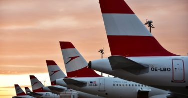 Lufthansa Group grounds Austrian Airlines