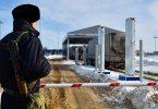 Rusko úplně uzavře hranice kvůli pandemii koronavirů