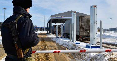 Rusija u potpunosti zatvara granice zbog pandemije koronavirusa