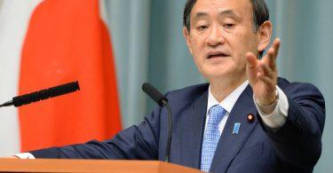 Japaneseապոնիայի կառավարության պաշտոնյա. Արտակարգ դրություն չի նախատեսվում