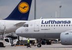 Lufthansa introduces short-time work in Frankfurt and Munich airports