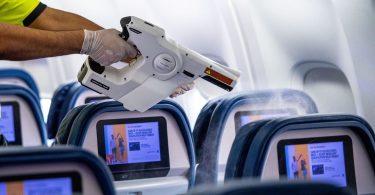 Delta Clean: ce que cela signifie pour les compagnies aériennes américaines