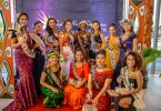 Samoa skal arrangere neste Miss Pacific Islands-festivalen