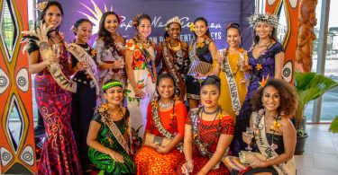 Samoa set to host next Miss Pacific Islands pageant