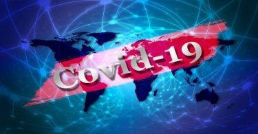 Covid-19 neuer grimmiger Meilenstein: 40,000 Menschen weltweit tot