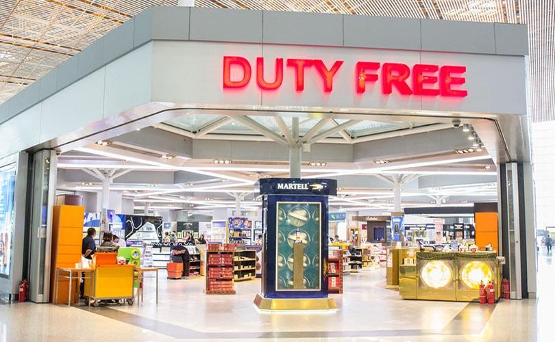 320,000 աշխատատեղեր վտանգված են Asia Pacific Travel Retail & Duty Free արդյունաբերությունում
