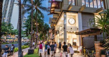 Turismo en Hawái: el gasto de los visitantes aumentó a $ 1.46 mil millones en febrero de 2020