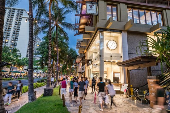 Hawaii Tourism: Visitor spending increased to $1.46 billion in February 2020