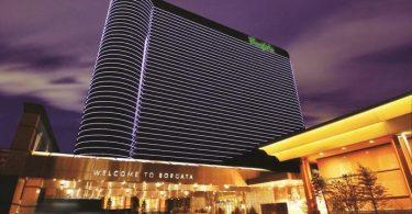 MGM Resorts International zatvara hotel Casino & Spa Borgata