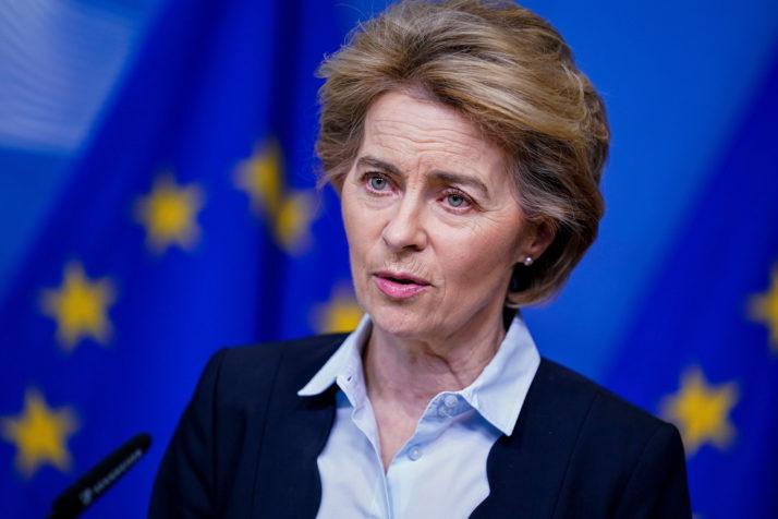 EU-dækket 'ikke-væsentligt rejseforbud' foreslås