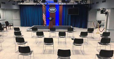 Sastanci znače posao: Otkažite ili odgodite američke događaje s 50 ili više ljudi