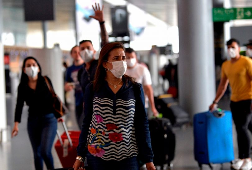 Latin America taking measures to prevent coronavirus pandemic spread