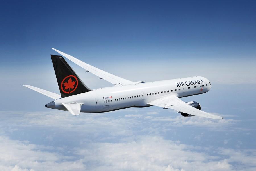 Air Canada ogłasza specjalny lot, aby przywieźć Kanadyjczyków z Maroka do domu